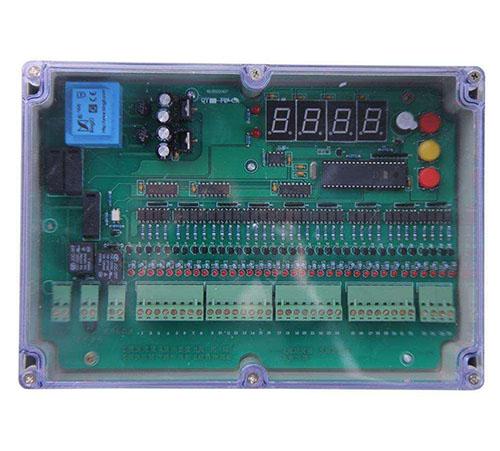 辽宁 可编程脉冲控制仪